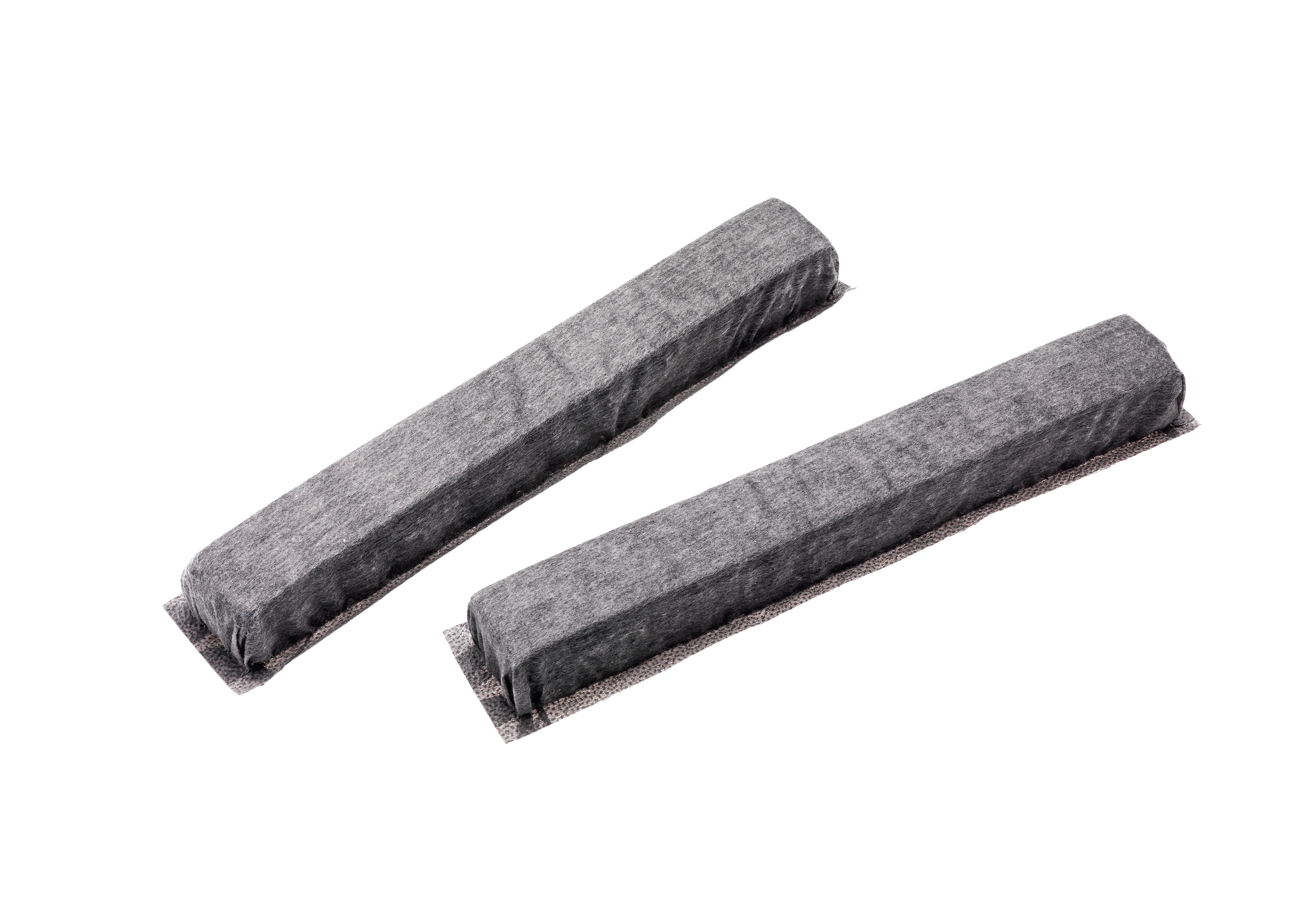 2x Activated carbon filter for Miele 007236280,07236280,7236280,KKF-RF