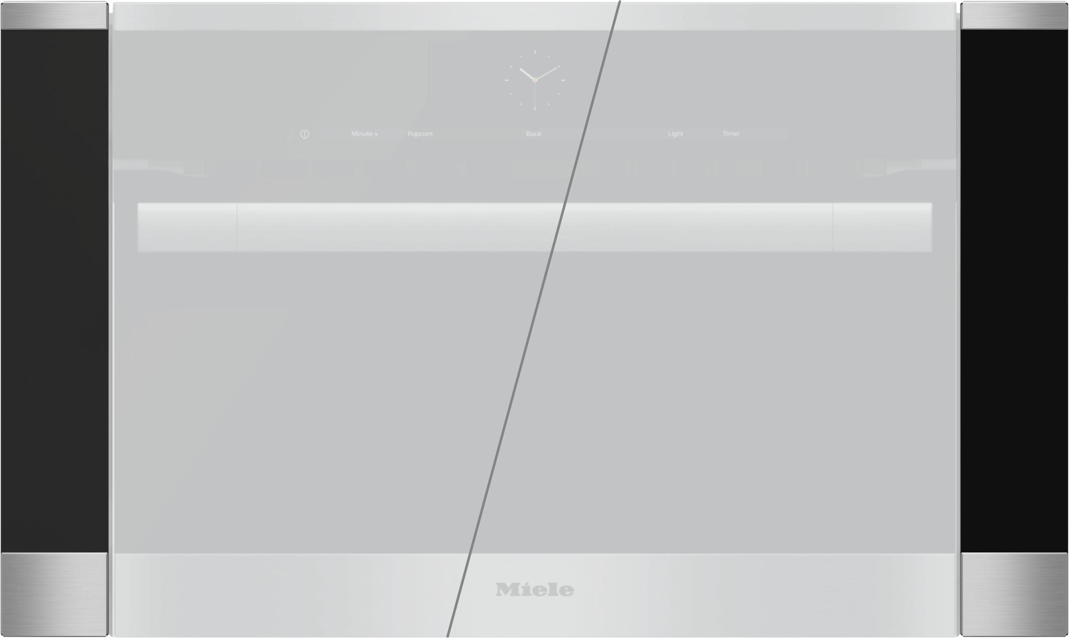 Kombidüse Convient pour Miele Electronic 6200