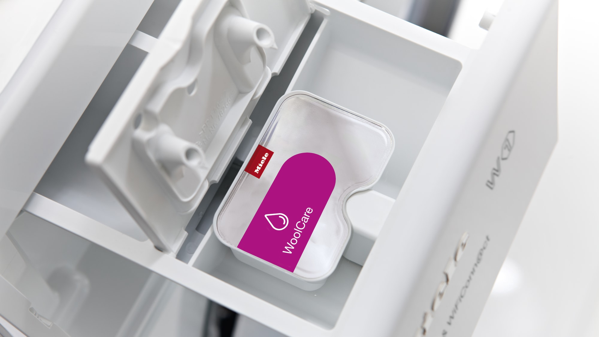 CapDos Laundry Detergent