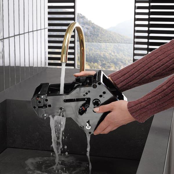 Miele Coffee Machine Cleaning