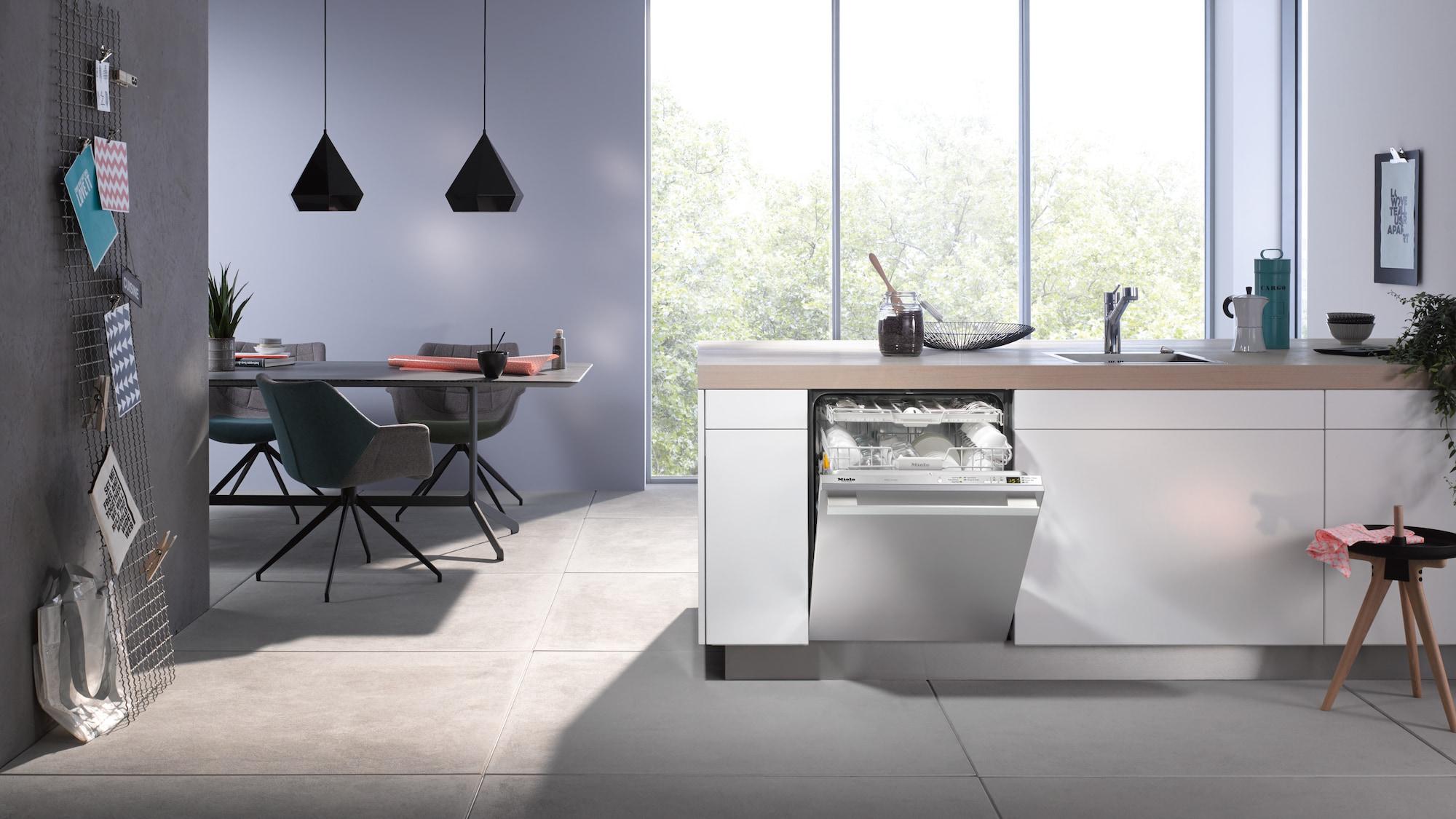 Select Dishwashers Promotion