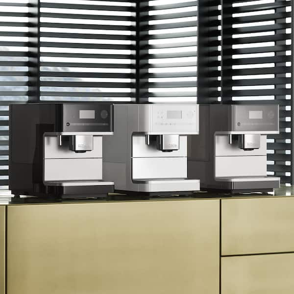 Miele Countertop Coffee Machine color options