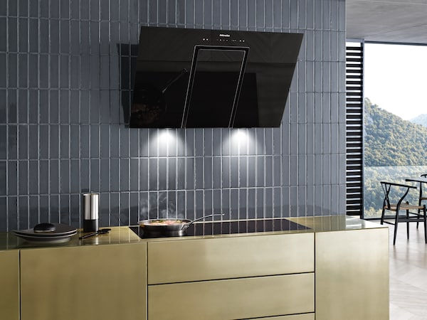 Ventilation Hood Accessories Miele