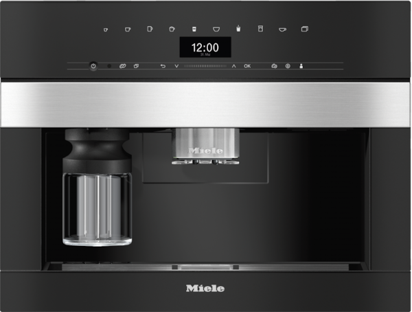 Coffee Machines Miele