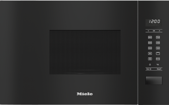 Miele M 2234 Sc Microwave Ovens