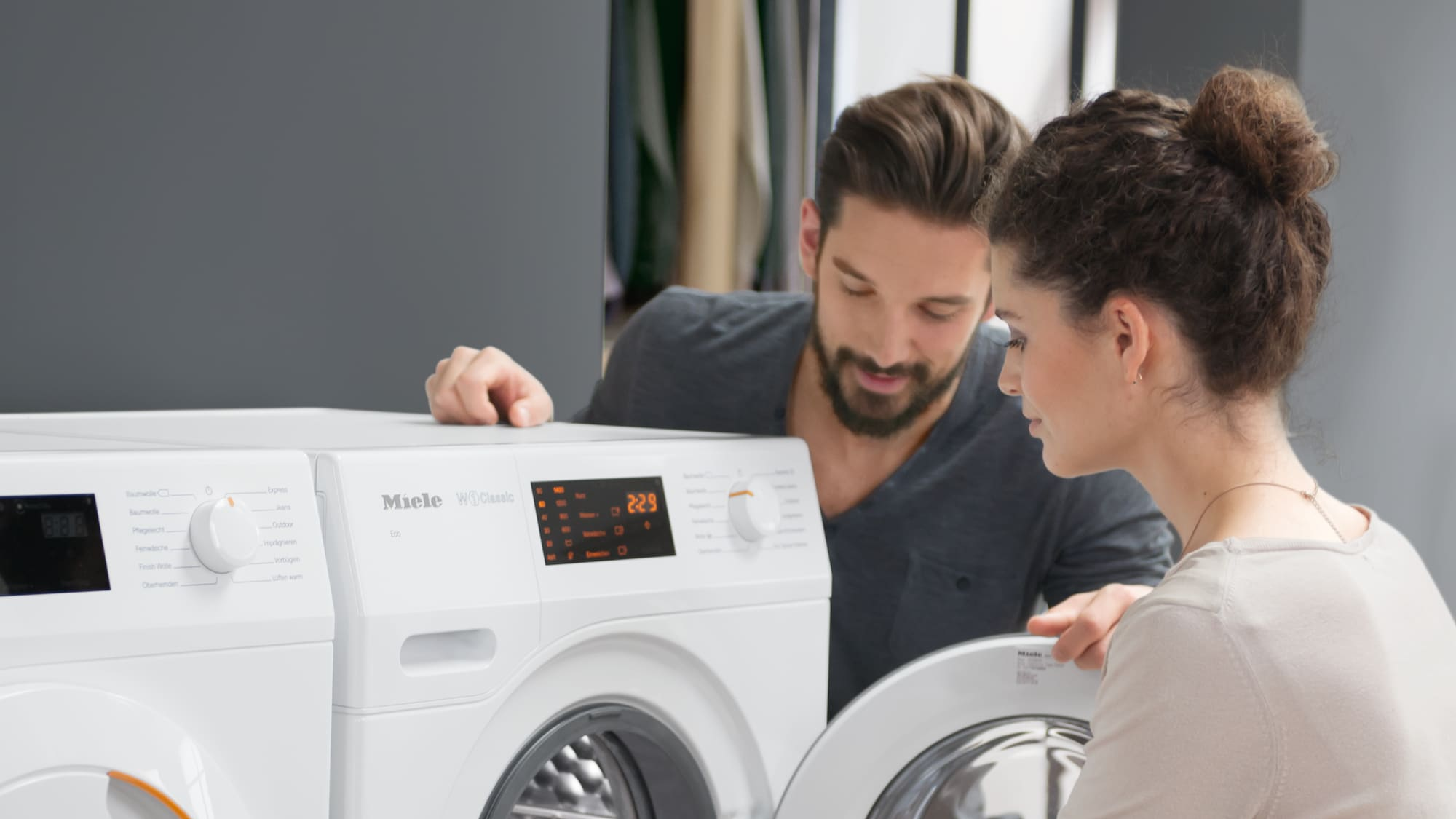 Free 10 Year Parts And Labour Warranty Washing Machines Miele