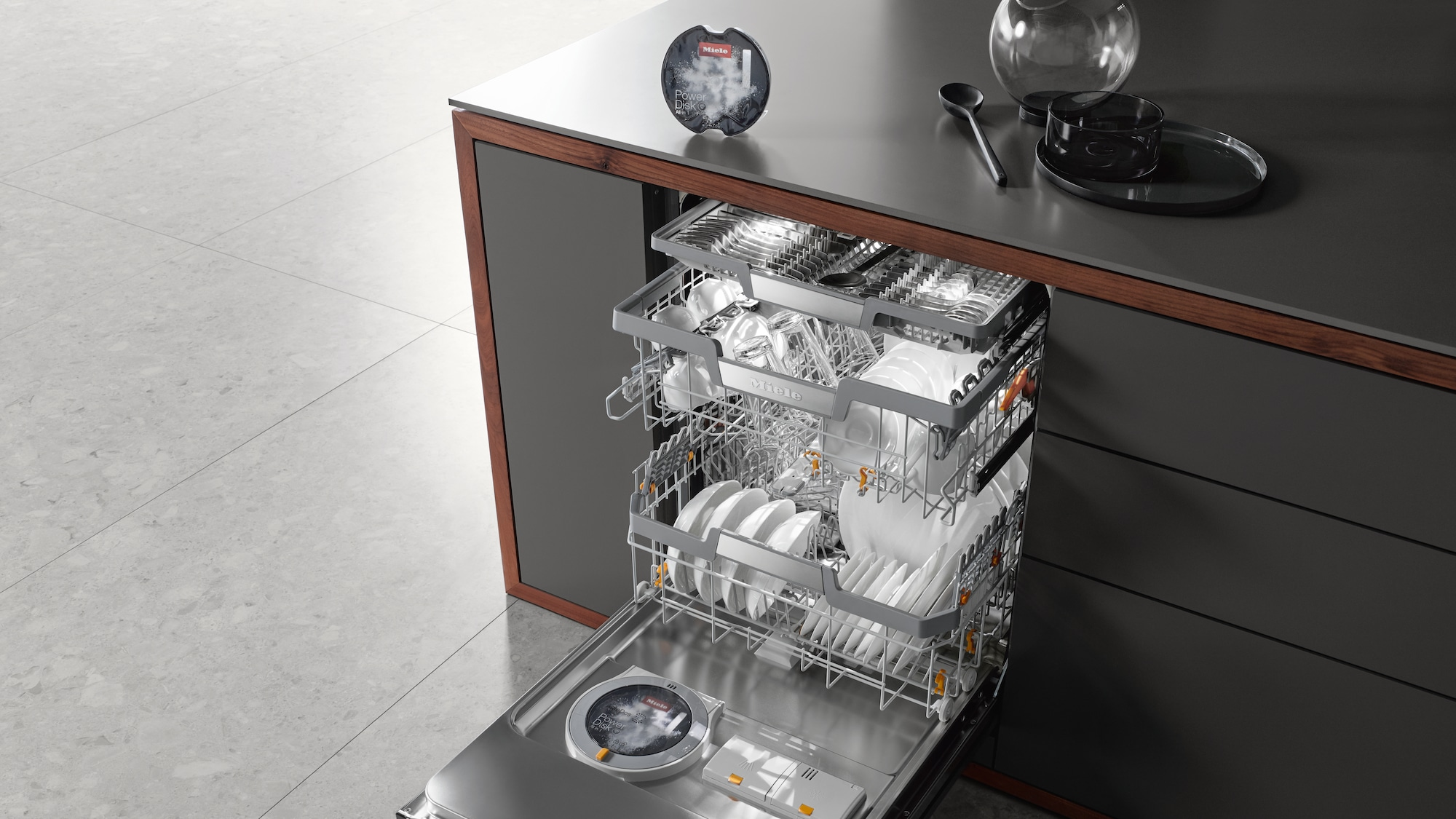 G 7000 Dishwasher