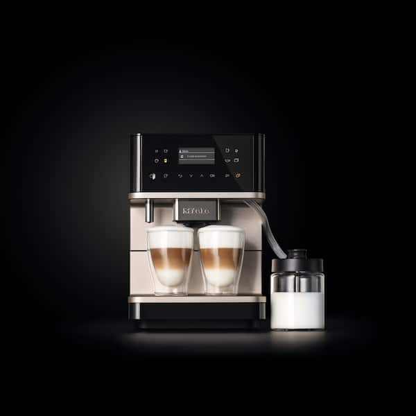 CM6 MildPerfection Barista Coffee Machine 3