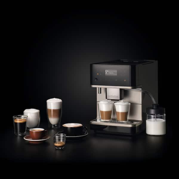 CM6 MilkPerfection Barista Coffee Machine