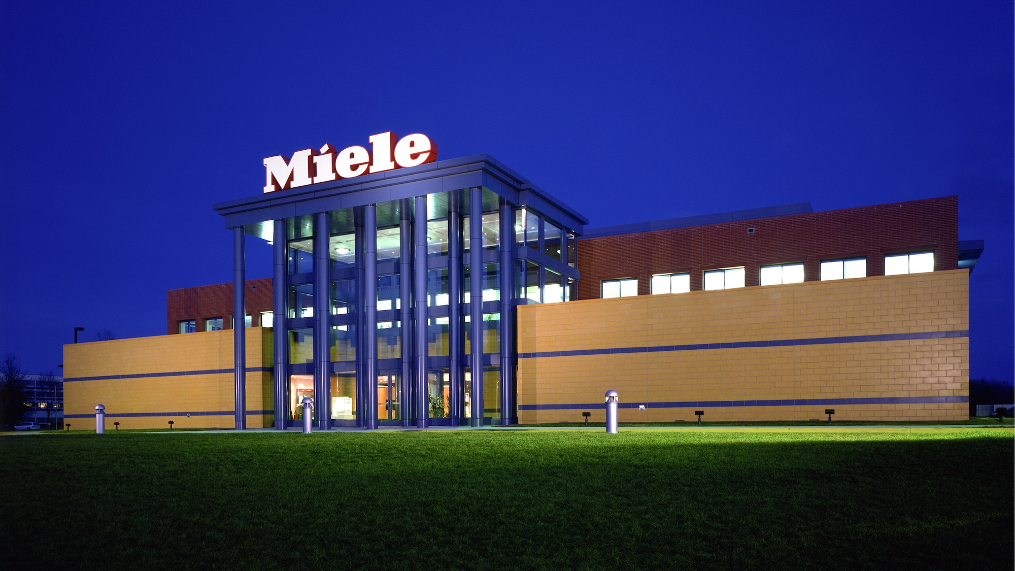 Miele USA Headquarters