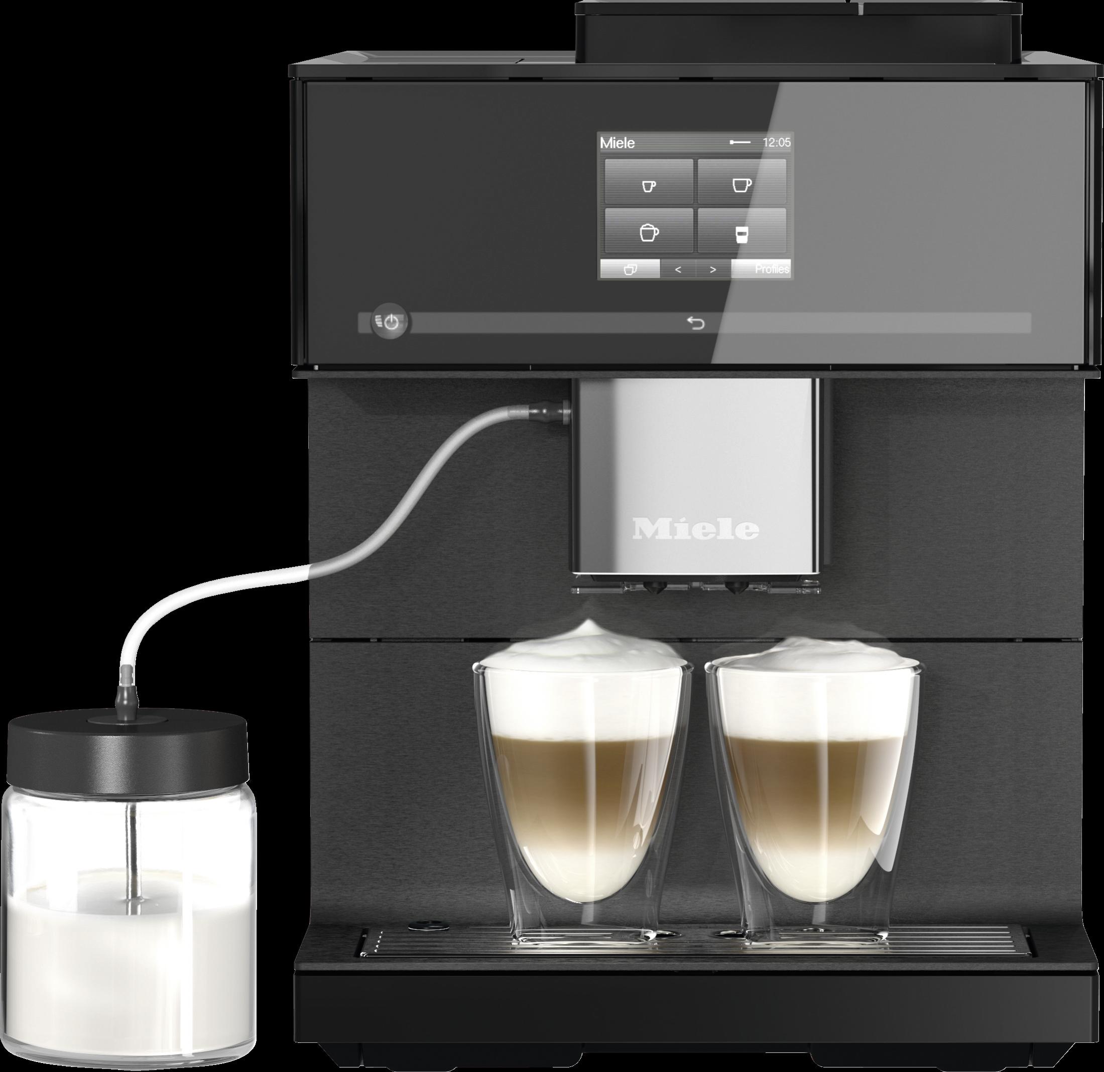 Miele - CM 7750 CoffeeSelect – Coffee machines