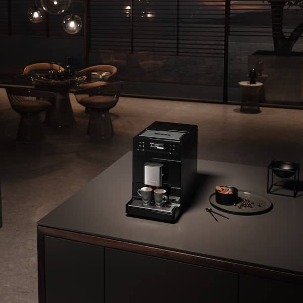 CM5 Silence Bean to Cup Coffee Machines 2