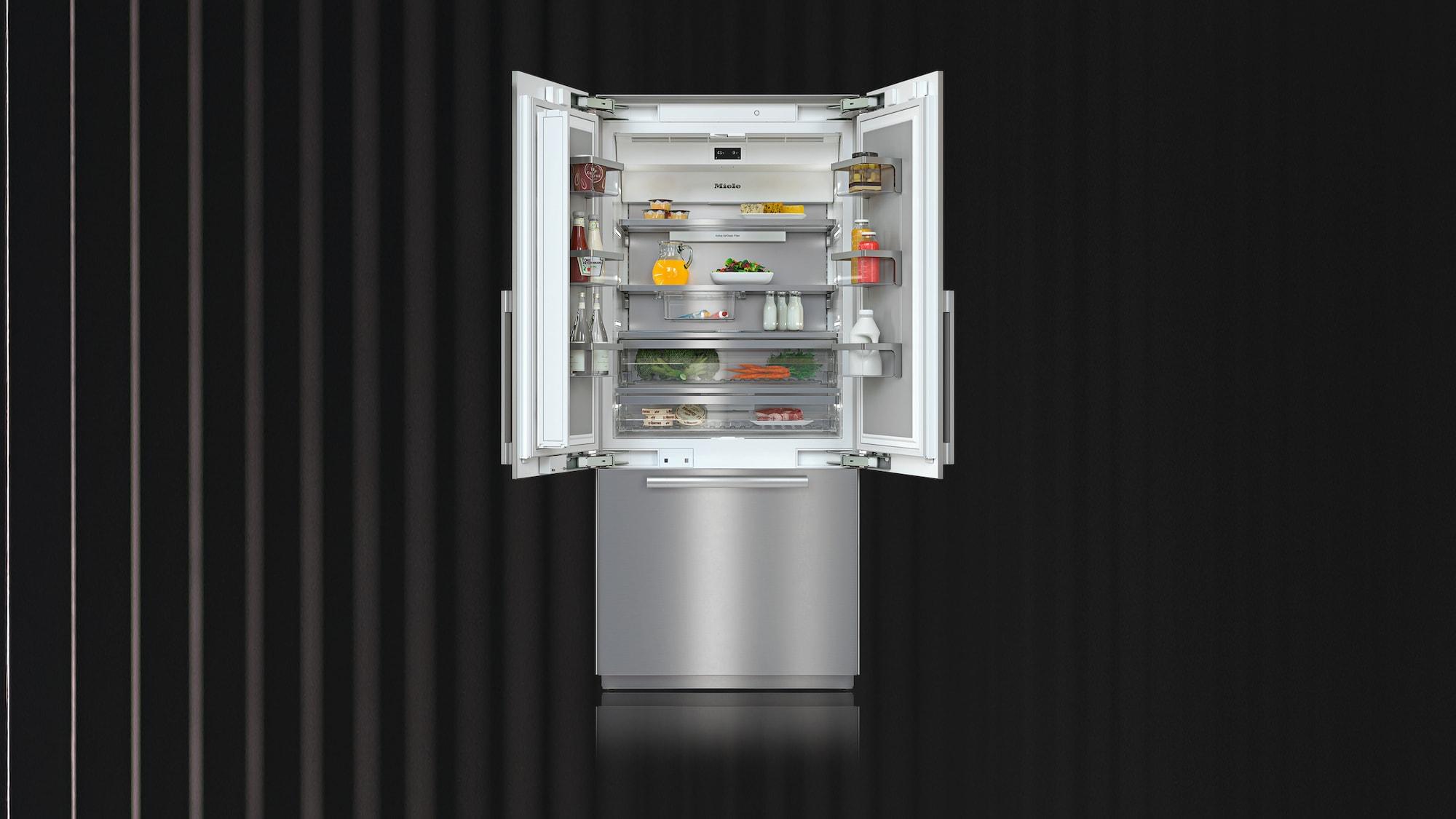 Refrigeration Promotion