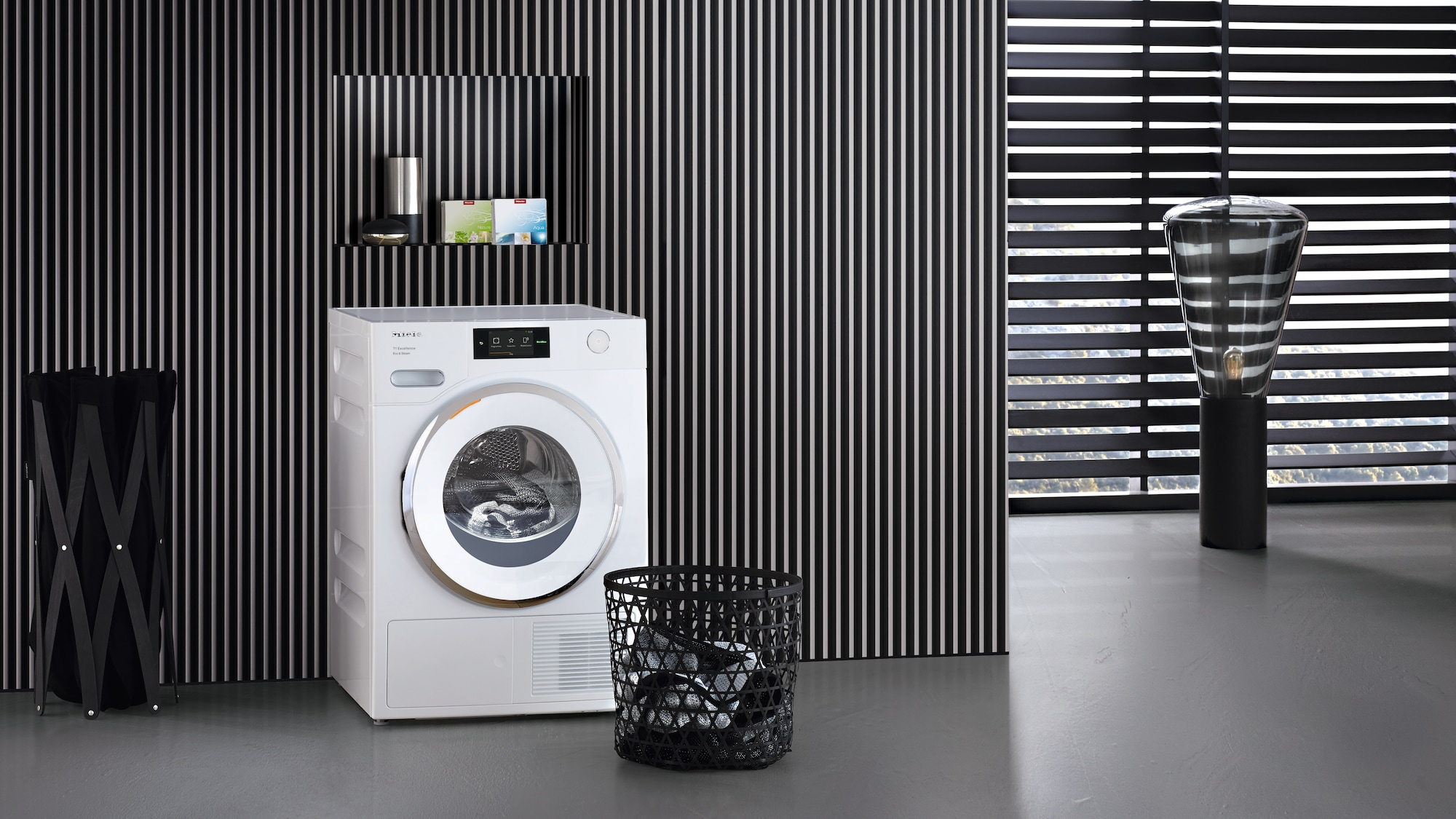 T1 Compact Dryer
