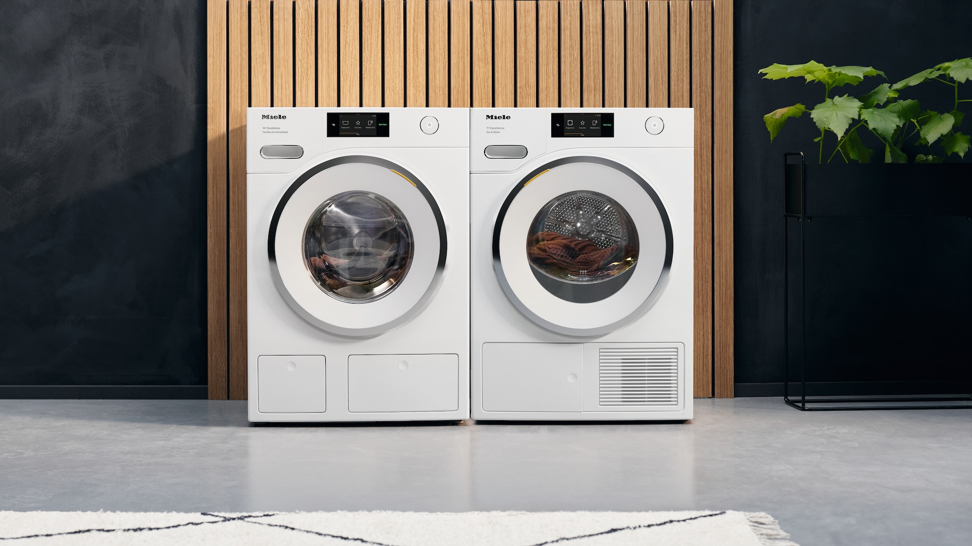 High Quality Washers and Dryers