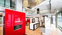Miele Centre Brisbane