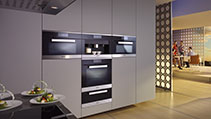 Miele Unboxed Clearance Centre Perth