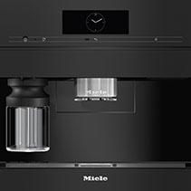 Miele Built-in Coffee Machine CVA 7845 - Good Design Award