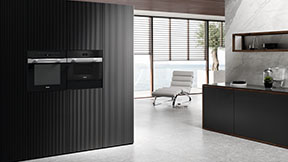 Miele steam oven 30 day money back guarantee