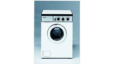 Neukonstruktion der Waschautomaten und Wäschetrockner