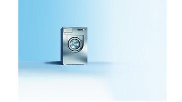 Neue Generation von Waschmaschinen und Trocknern mit Profitronic M Steuerung