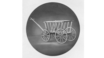 Miele Handwagen