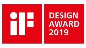 Miele Gen 7000 if Design Award