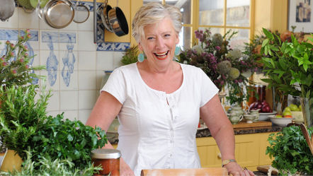 Maggie Beer celebrity chef