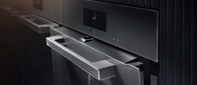 Miele Gen 7000 Oven Taste Control