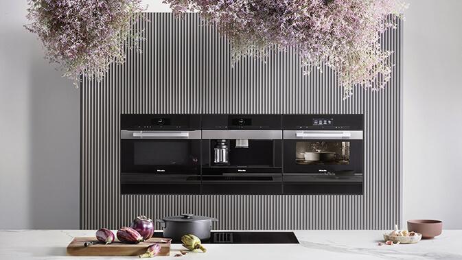Miele Gen 7000 Design Pureline