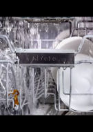 Miele G6000 dishwasher TVC 2014