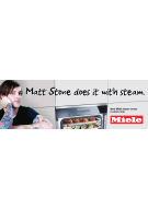 Matt Stone steam oven billboard 2014