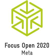 Focus Open Meta 2020