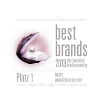 best brands 2013