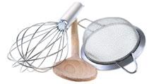 Küchenpraxis