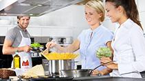 料理教室 / クッキングイベント