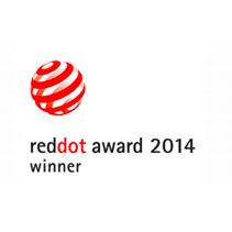 areddot award 2014