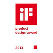 iF product design award 2013