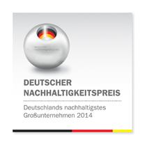 ドイツ サステナビリティ賞