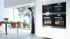 CVA6800 in kitchen-dinning