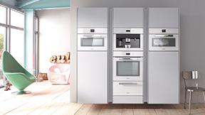 Generation 6000 調理機器