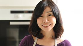 料理研究家 平野由希子先生