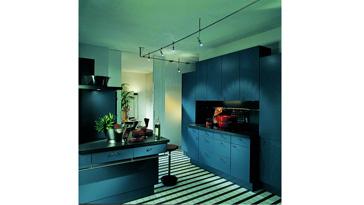 Küchen in gewünschter Farbe