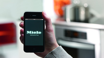Miele InfoControl Plus