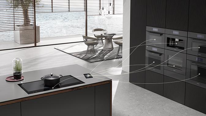 Connectable Appliances