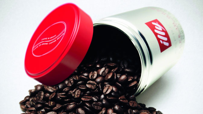 Ein Caffè erobert die Welt