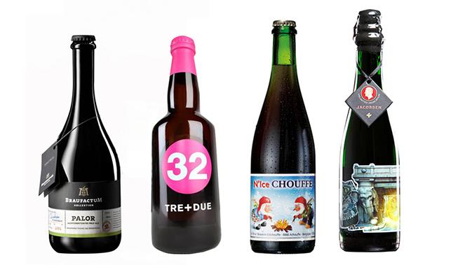 Vom Bierchen zum Gourmetgetränk