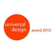 universal design award 2010
