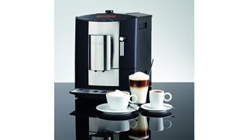 Stand-Kaffeevollautomat von Miele