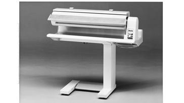 Bügelmaschine Modell B 864 E